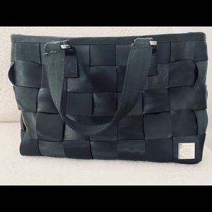 Harvey's Classic Seatbelt Bag